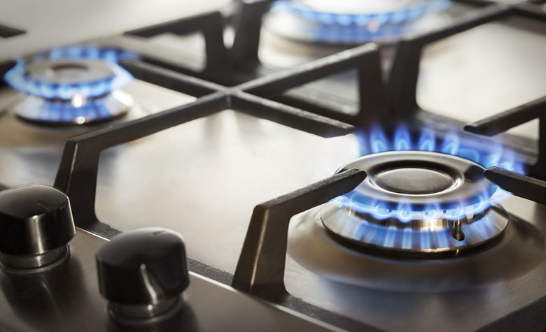 Plumbing Solutions is here to make sure your natural gas appliance needs needs are taken care of. We are you local experts! Call us today!