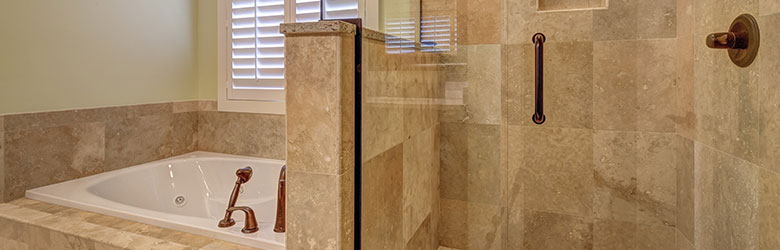 We are bathroom remodeling experts! Call us today!