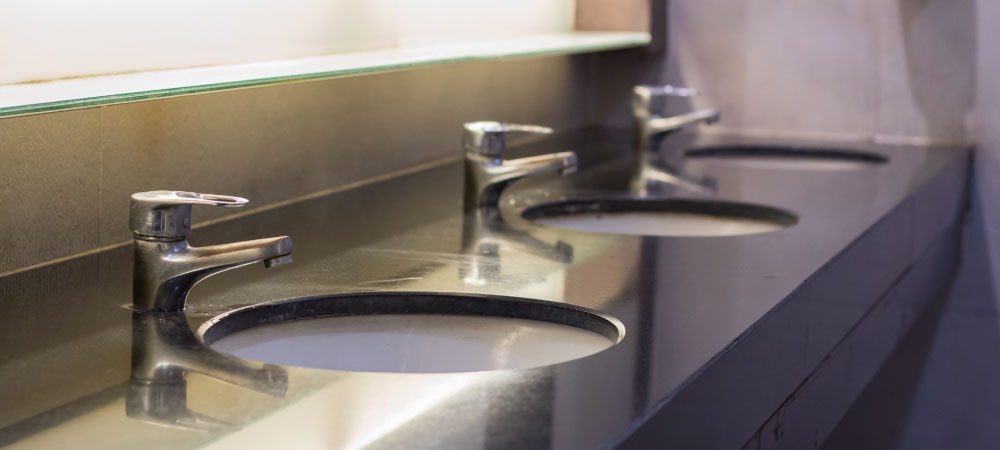 We are here to make sure your commercial property has the hot water system it needs!