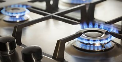 Natural gas installation, appliances, repairs and conversions. Call us today!