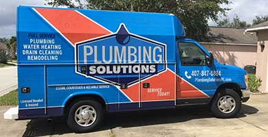 Plumbing services available 24/7