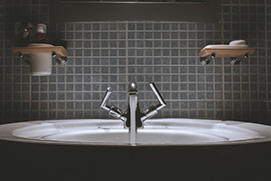 General plumbing services! We are your local experts!